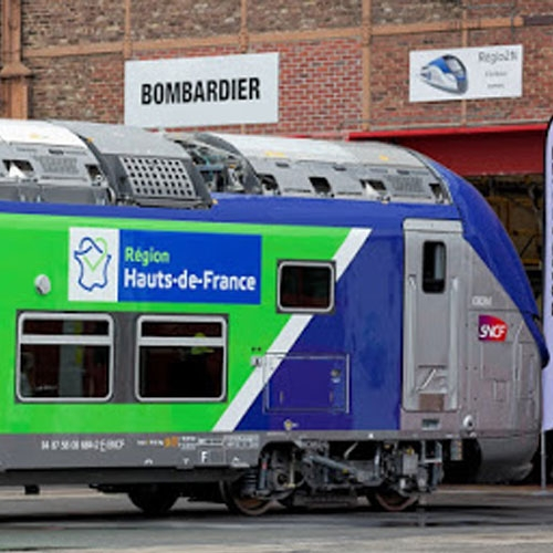 Bombardier Transport