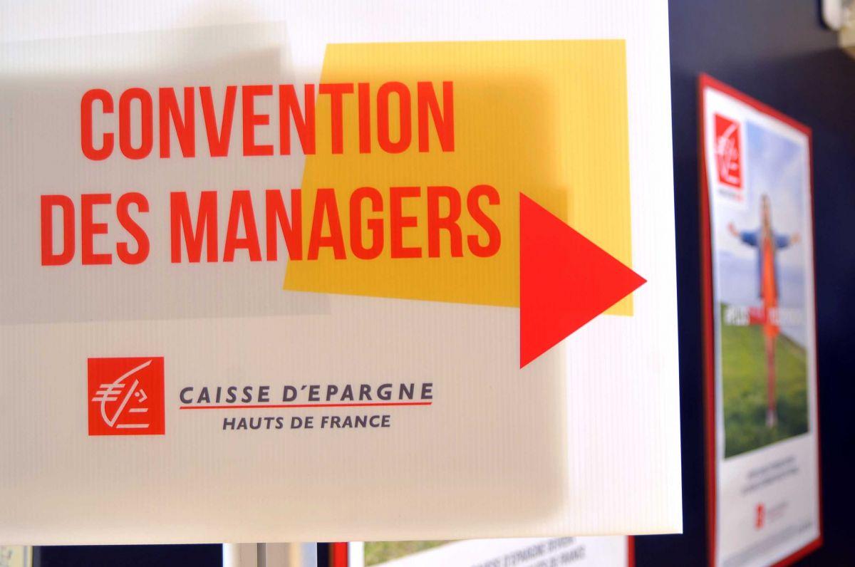 Caisse D Epargne Convention Managers A Amiens
